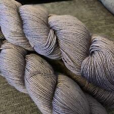 Rowan Sock Yarn 5 X 100g Lavender Shade