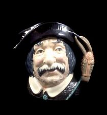 "ROYAL DOULTON England Collection Sancho Panca 1956 Toby Mug D6456 @ 7 1/2"""