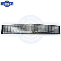 70-1972 Chevy II Nova Front Grille Grill Standard Aluminum High Quality A2-6090
