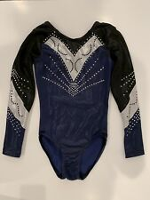 Melody Competition Leotard Childs XL Great