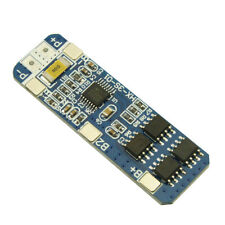 3S 10A 12V Lithium Battery Charger Protection Board Module for 3pcs 18650 L