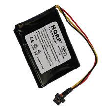 Hqrp Batería para TomTom Maxell Icp463446Aru, Icp553443, Ahl03711401
