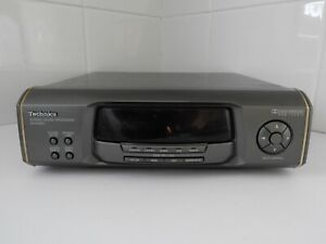 TECHNICS 1998 Stereo Sound Processor SH-EH600 Dolby Surround Pro Logic Untested