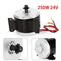 24V 250W 2750RPM Electric Motor for scooter bike go-kart minibike MY1016 HOT !!