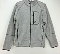 NEW! Avalanche Women's Full Zip Fleece Lined Soft Jacket VARIETY Size&Color! B25