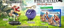 Une Pièce World Seeker The Gum Paquet ( Xbox One, 2019) Xb1 Luffy Figurine Neuve