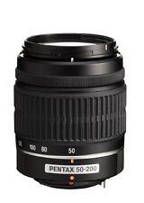 Obiettivi PENTAX con tappo anteriore per fotografia e video