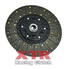 XTR RACING STAGE 2 CLUTCH DISC PLATE 1994-2004 FORD MUSTANG 3.8L 3.9L V6