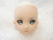 NEW Volks Dollfie Dream Parts/ dolpa 33 Sinon Head+Eyes