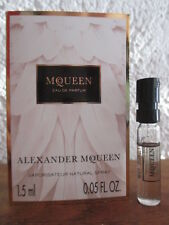 ALEXANDER Mc QUEEN - Mc QUEEN - ED Parfum Probe für SIE
