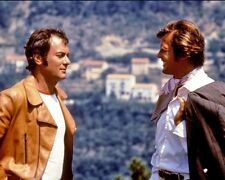 The Persuaders Curtis and Moore Fantastic 10x8 Photo