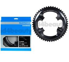 Shimano 50T Ultegra FC-R8000 Outer Chainring (Black) 11 Spd