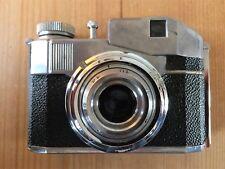 INTROVABILE MACCHINA FOTOGRAFICA BENCINI COMET II S