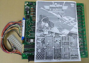 SLAP FIGHT. Toaplan / Taito Original Pcb. Arcade Shmups Jamma MVS Neo-Geo AES