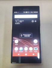 Sony Xperia XZ Premium 64GB(G8142)- Deepsea Black- Dual Sim Unlocked NO SD TRAY
