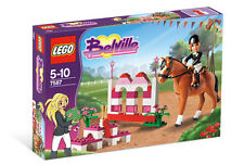 *BRAND NEW* LEGO Belville Horse Jumping 7587