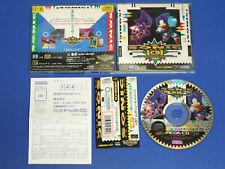 MEGA CD SONIC THE HEDGEHOG CD w/Spine Reg Card MEGADRIVE SEGA GENESIS 19000422