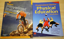Physical Education VCE Units 1 & 2 + Queensland Senior Physical Education
