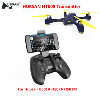 Hubsan X4 Star H507A H501M RC Quadcopter Spare Parts HT009 Transmitter US Stock
