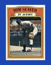1972 Topps Set Break #446 Tom Seaver IA NM-MT OR BETTER *GMCARDS*