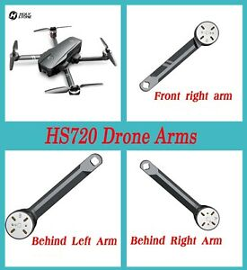 holy Stone HS720 Arms 100% original genuine Best four arm Foldable GPS RC Drone