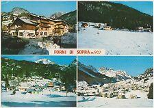 FORNI DI SOPRA - VEDUTINE (UDINE) 1971