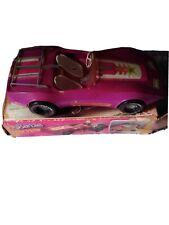 Barbie Star Vette in Original Box 1976 Vintage Purple Corvette