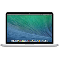 """Apple 13.3"""" MacBook Pro Notebook Computer with Retina Display ME865LL/A"""