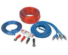 DIETZ 23089 / 20120 Verstärker Kabel Set Kabelset Kabelkit 20mm Endstufen Anschl