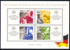 Germania 1999 Militare/POLITICA/Muro di Berlino M/S (n31039)