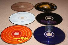 Lot of 12 Soundtrack CD First Wives Club/Aida/Flashdance/Soul Food/Casper/Blues