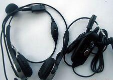 H20P + Smart100 headset FOR Toshiba DKT-2010SD DKT-2020SD & DKT-3020SD Telephone