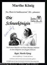 Marthe roi top orig. sign. + G 6308