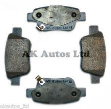 Front Brake Pads Toyota Avensis 1.8 Saloon T25 03-08 Petrol 129HP 150.8x63.1mm