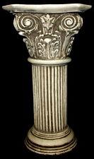 Corinthian Greek Column Roman Art Pedestal Riser Statue