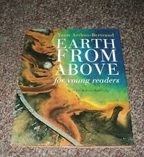 Earth From Above for younf readers 2001 Yann Arthus-Bertrand VF