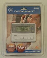 Ge Call Waiting Caller Id 29088Gc1 80 Name/Number Memory Sealed