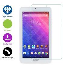Premium Tempered Glass Screen Protector for Acer Iconia One 7 B1-7A0
