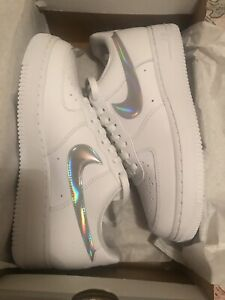 Nike Air Force 1 '07 Essential White Size 40 BNWT