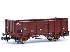 * Fleischmann Scala  N 820511 Vagone aperto gondola FS  Nuovo OVP