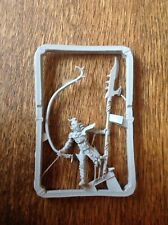 Warhammer Dark Elves Elf Beastmaster Beast Master Citadel Finecast Bits Box (a)