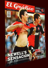 NEWELL'S OLD BOYS 2012 - SPECIAL El Grafico # 328 Magazine/Poster Argentina