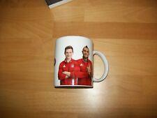FC Bayern München -- Kaffeetasse/ ( Becher )   Sammeltasse, NEU und OVP