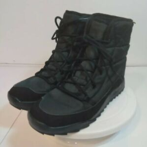 Adidas Women's Terrex Choleah Padded ClimaProof Boots Size 8