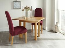 Unbranded Contemporary 3 Piece Table & Chair Sets