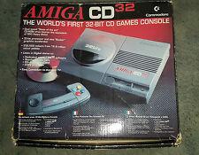 RARE NTSC Commodore AMIGA CD32 Game Machine NMIB