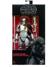Star wars the black series captain phasma