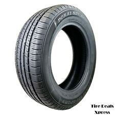 4 (Four) New P215/60R17 Doral SDL Sport 96T Tires 2156017 R17 MPN:DOR11