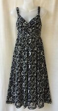 Rockmans Size10 Dress NEW+TAG Cocktail Tea Party Evening Occasion Travel Event