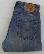 Levi's High Rise Tapered 30L Jeans for Men